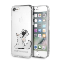 Karl Lagerfeld - Choupette Fun  Case-  Apple 6/6s/7/ 8
