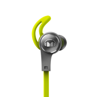 Monster - Isport Achieve - Bluetooth Headset - Green