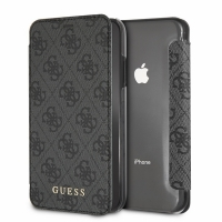 Guess - Charms - Book Case 4G - Apple iPhone X/XS