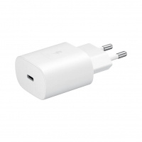 Samsung - EP-TA800NWEGEU USB Adapter - whitout cable - original USB Typ C 25W Charger-  3A
