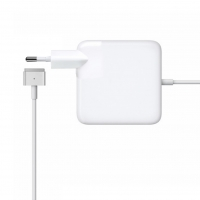 Cyoo - Power Adapter 85W - MacBook Pro 15, MagSafe 2 - white