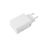 Xiaomi - MDY-10EF -  Charger  -only Adapter- White  - 3Amp