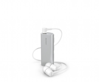 Sony - SBH56 - Stereo Bluetooth Headset with Speaker  - Silver