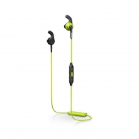 Philips - SHQ6500CL - ActionFit Bluetooth in-Ear Sport Headset with Microfone - black