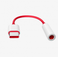 Oneplus -  Original Adapter - USB Typ-C to  3,5mm Jack