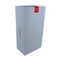 OnePlus- 6T A6013  - Original Packaging - WITHOUT device and accessories