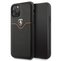 Ferrari - Off Track - Apple iPhone 11 - Hard Case - black