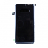 Samsung - GH82-18378A - G973F Galaxy S10 - Battery Cover - Black