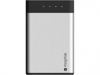 Mophie - Encore Rechargable - Power Bank - 10.000mAh - Black