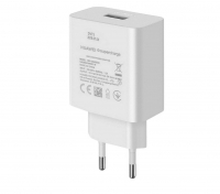 Huawei - HW-100400E00 Super Charger - 1.2A - white