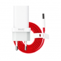 ONEPLUS - Warp Charger - 30W + 6A - white