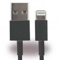 Cyoo - Lightning Cable - 0,25m - Black