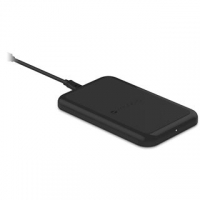 Mophie - 3933 Wireless Lade Pad - Black