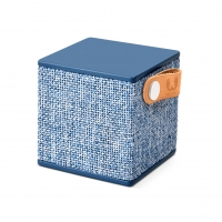 CUBE - Rockbox Bluetooth Lautsprecher - Blue - Portable