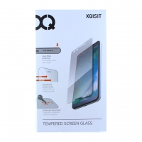 Cyoo - XQISIT Tempered screen protector 0,33mm - Google Pixel 3