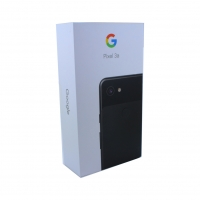 Google Pixel 3a  - Original Packaging - WITHOUT device