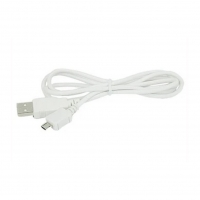 ZTE - Original - Charge / Datacable - Micro USB - White
