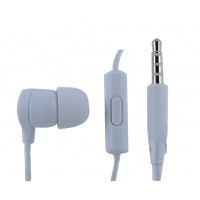 Google - Original 3.5mm Jack Stereo Headset - white
