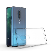 ONEPLUS - original silicon Cover - 7T Pro - Transparent