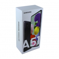 Samsung - Original Box -  Samsung A515F Galaxy A51  - WITHOUT device and accessories