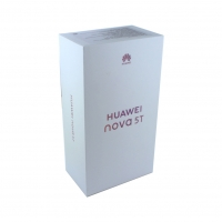 Huawei - Original Box -  Huawei nova 5T  - WITHOUT device and accessories