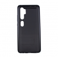Xiaomi Original - silicon Case -  Xiaomi Mi Note 10 - black