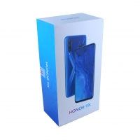Huawei  - Original Box -  Huawei Honor 9X  - WITHOUT device and accessories