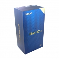 OPPO  - Original Box -  OPPO Find X2 Lite  - WITHOUT device and accessories