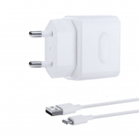 Huawei - CP404B SuperCharger + Typ - C  cable -  22.5W - white