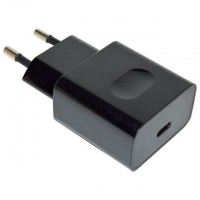 Huawei - HW-050300E00 - USB Typ C  Travel Charge  - 15W - black