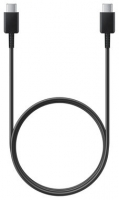 Samsung - EP-DG980BBE  - charge / data cable - USB Typ C to USB Typ C - 1m - black