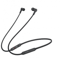 Huawei - CM70 FreeLace - In-Ear Bluetooth Headset - black