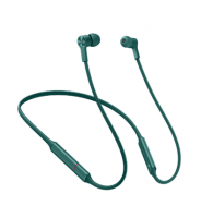 Huawei - CM70 FreeLace - In-Ear Bluetooth Headset - green