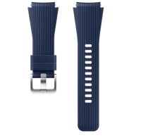 Samsung - ET-YSU80  - Smart Band Strap - M (130-195mm) - Blue - Galaxy Watch