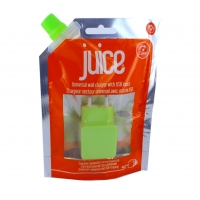 Juice - Original - Quick charger - 2Amper - green