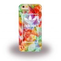 Adidas � Female � Floral TPU Cover / TPU Case - Apple iPhone 6, 6s