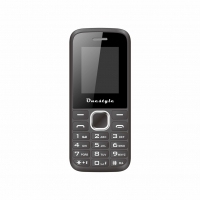 Onestyle - Basic - Dual Sim  mobile phone - Black