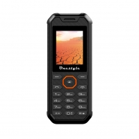 Onestyle - Outdoor - Dual Sim  mobile phone - Black