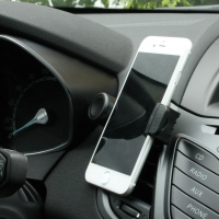 Mini 360 Car Phone Holder / Car Air Vent Mount