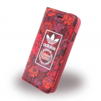 Adidas Bohemian - Book Cover / Hülle / Handytasche - Apple iPhone 7