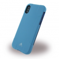 Adidas - SP Solo - Shockproof Hardcover - Apple iPhone X