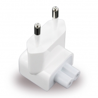 Apple - A1561 - Adapter / EU Stecker / 2 Pin Duckhead - iPod, iPhone, iPad