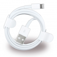 Apple - MD818FE/A - Ladekabel - Lightning auf USB - 1m - iPhone 7