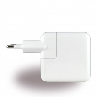 Apple - MR2A2ZM/A - Original USB-C Power Adapter - 30W - white - 12 Zoll MacBook
