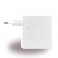 Apple - MNF82Z/A - 87W Lade Adapter USB Typ C - 15 Zoll MacBook Pro