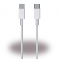 Apple - MLL82ZM/A - 2m Datenkabel / Ladekabel USB Typ C - MacBook, MacBook Pro