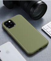 Cyoo - BioCase - iPhone 11 - Green - Hard Case