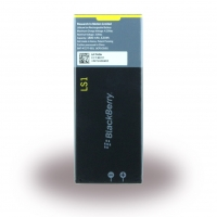 BlackBerry - L-S1 - Lithium Ion Battery - Z10