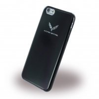Corvette - COBUP6BL - TPU Case / Silikon Cover / Schutzhülle - Apple iPhone 6, 6s