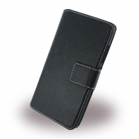 Leather Book Cover / Book Case - Microsoft Lumia 550